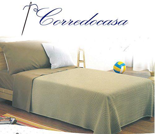 Corredocasa - Copriletto in Piquet di Puro Cotone - Made ... https://www.amazon.it/dp/B01JONS4O2/ref=cm_sw_r_pi_dp_x_-RHGybEZEXR6N