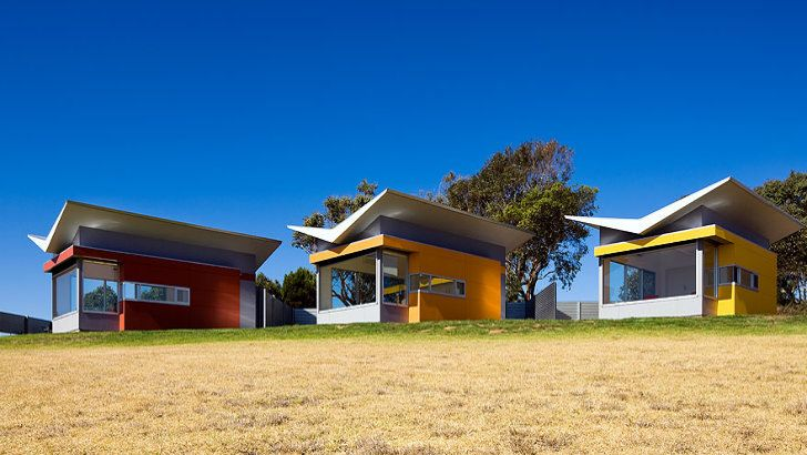 Lush Pastures: An Eco-Friendly Country Retreat near Adelaide, South Australia