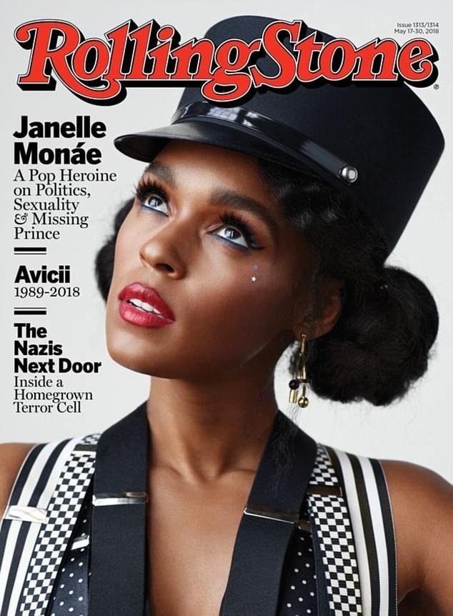 fashion magazine topic