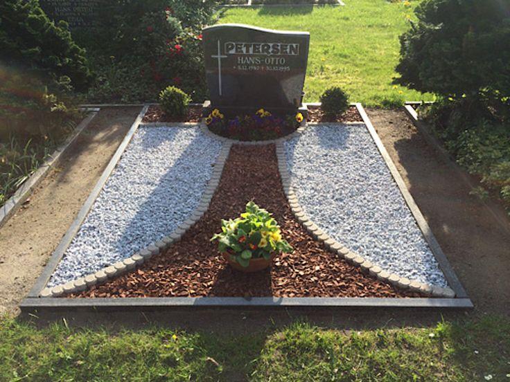 Ihr Steinspezi: Mustergräber