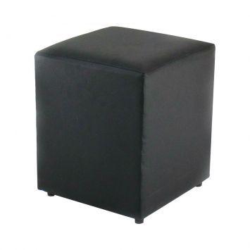 Compre Puff Quadrado Box e pague em até 12x sem juros. Na Mobly a sua compra é rápida e segura. Confira!