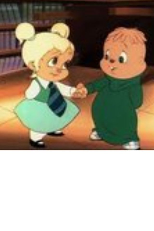 3 Cartoon Characters Always Together : Best chipettes images on pinterest chipmunks the
