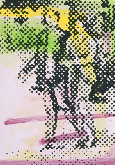 Art Splash: Sigmar Polke - Music from an Unknown Source - Galerie Mirchandani and Steinruecke - Mumbai