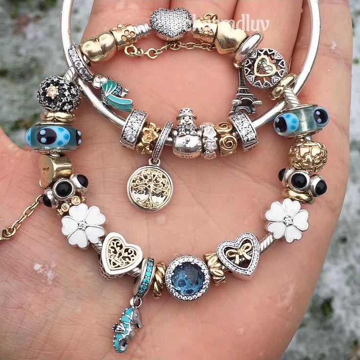 Pandora Bracalets ✌▄▄▄>>>>>>Pandora Jewelry 80% OFF! $10~$200 >>>Visit>> http://pandoraonsale.site/ ✌▄▄▄