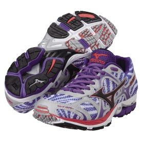 My new running shoes:)