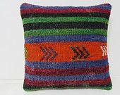 eclectic kilim pillow decorative couch pillow kilim rug pillow kilim pillow sets interior decorating turkish fabric decorative pillow 28214