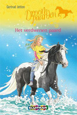 droompaarden het verdwenen paard geschreven door