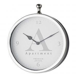 Zegar wiszący Clotilde Lene Bjerre