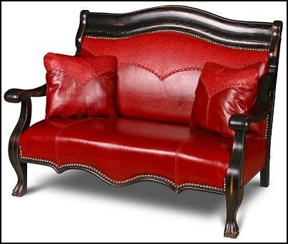 The 25+ Best Ideas About Red Leather Couches On Pinterest | Living