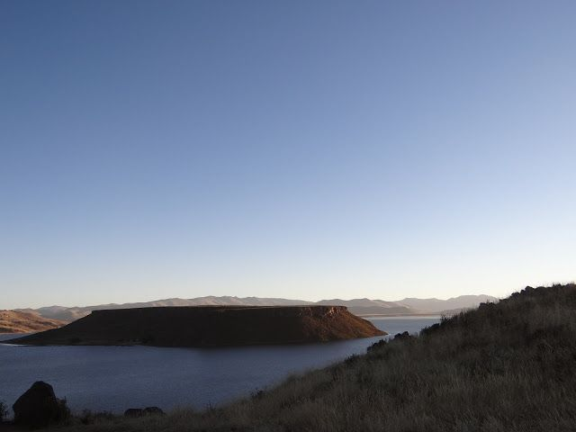 Места силы: Сильюстани, Перу Озеро Титикака считается матерью ...