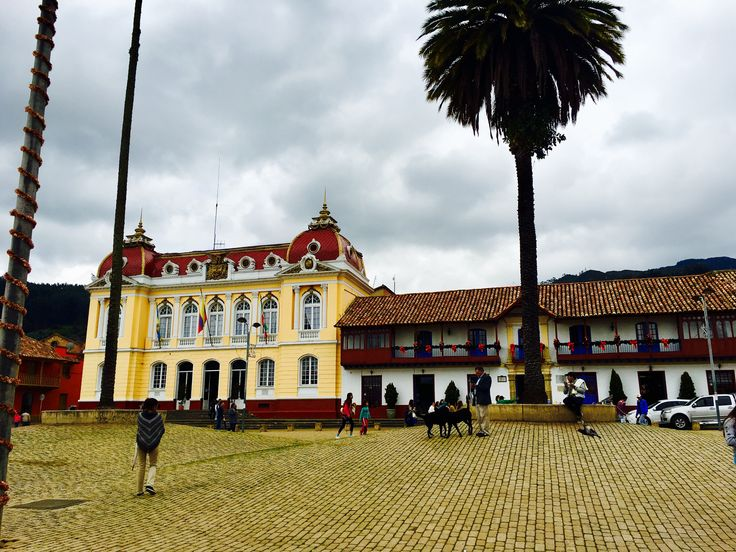 Zipaquira, Colombia