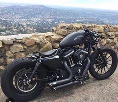 #HarleyDavidsonBikersAllOverTheWorld #Harleydavidsonsporster   – Biker T Shirts