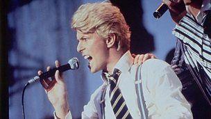 Movie 10. David Bowie: Five Years