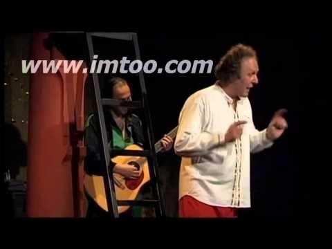 ▶ Jaroslav Dušek - Čtyři dohody ( celý divadelní záznam 2013 ) - YouTube