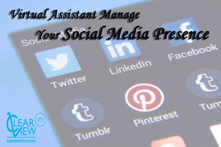 CVA #virtualassistant manage your social media presence and can post interesting posts on your #Twitter account.