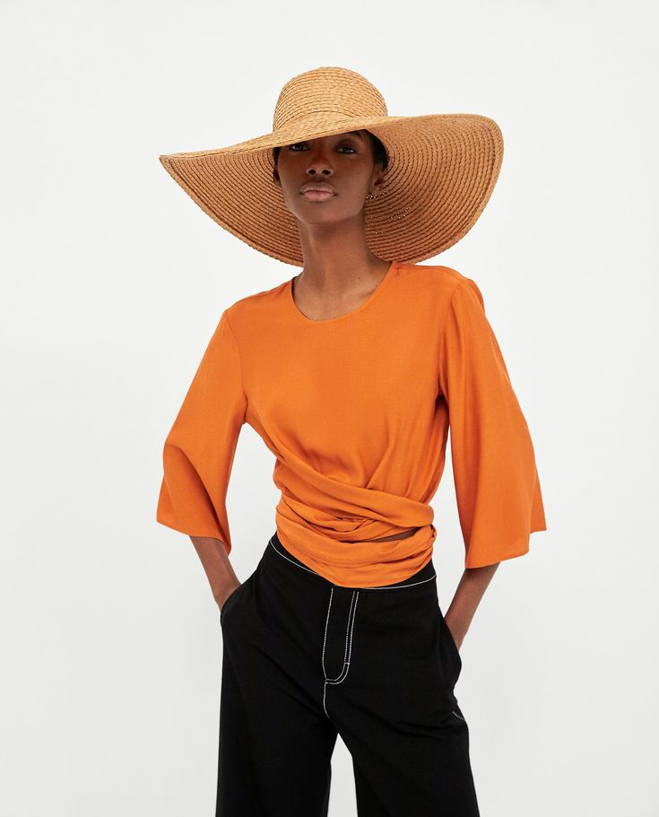 Women's Shirts & Blouses | New Collection Online | ZARA United States