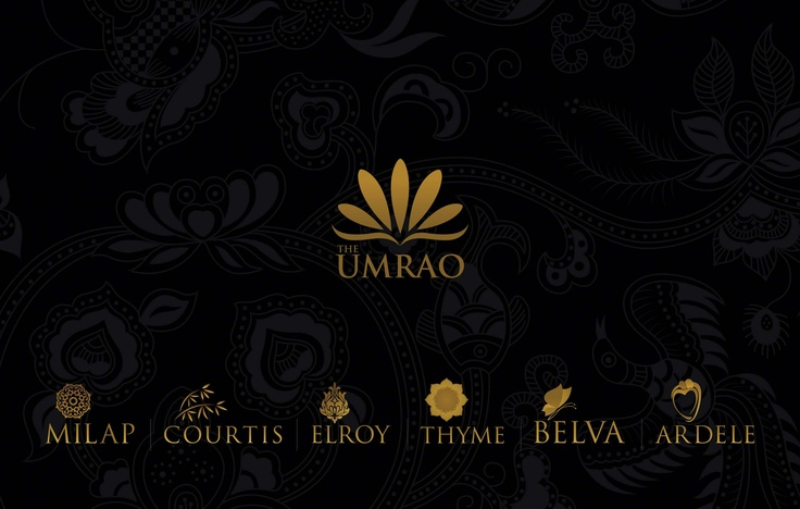 Logo Design for a Luxury resort hotel