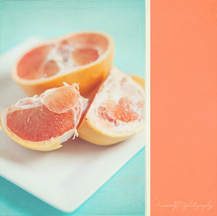 CMpro Daily Project | Nowordz #palette #color #orange #light #azure #pantone #colors