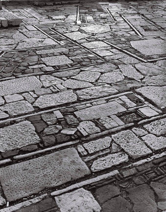 Acropolis In Athens Greece By Helene Binet Flooring