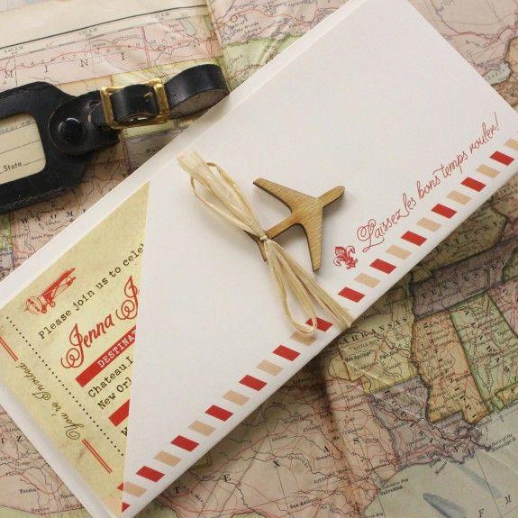 999 best serendipity beyond design blogs images on pinterest air mail wedding invitation stopboris Images