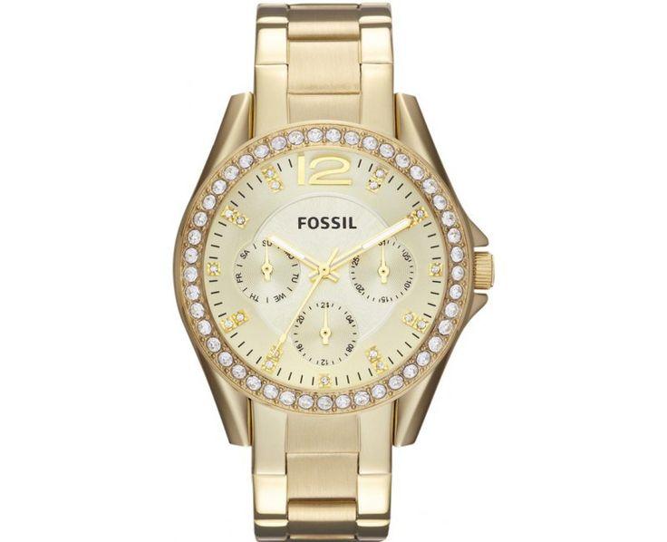 Fossil ES 3203 AKCE, zlatá, 4176 Kč | Slevy hodinek