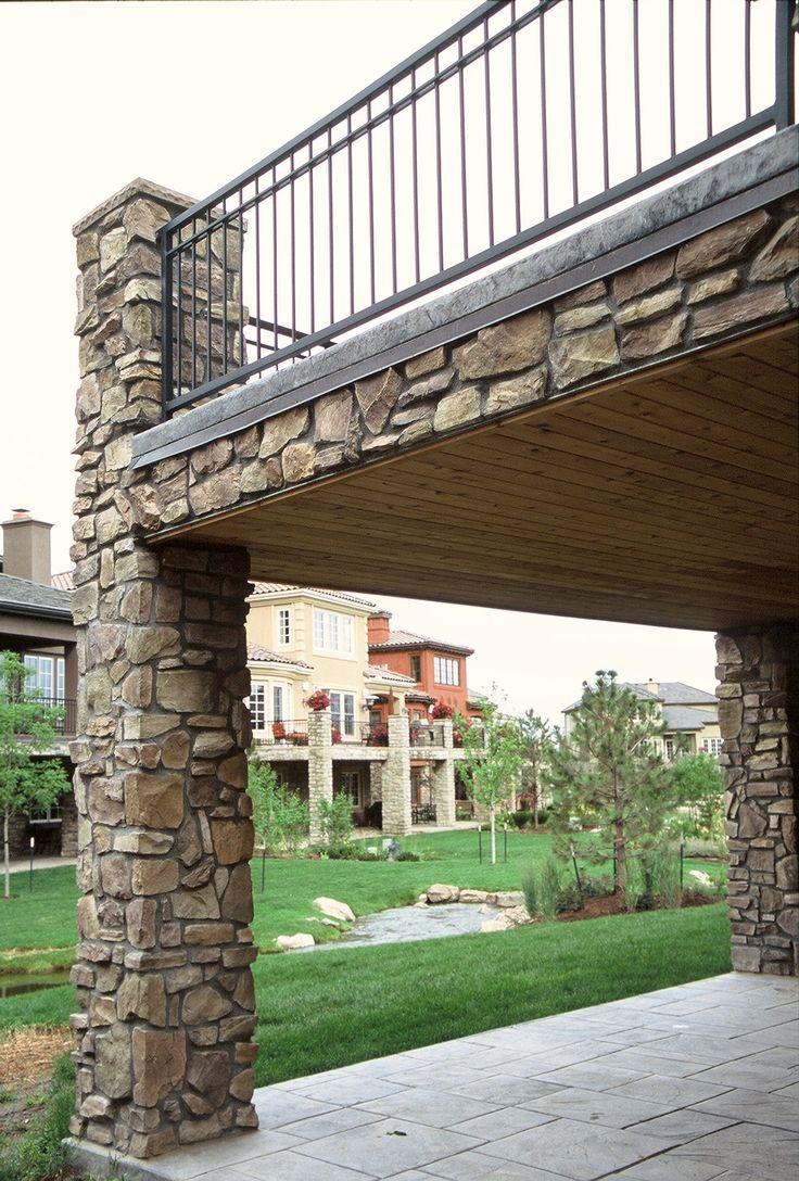 Best 25 Concrete Deck Ideas On Pinterest Wood Stamped