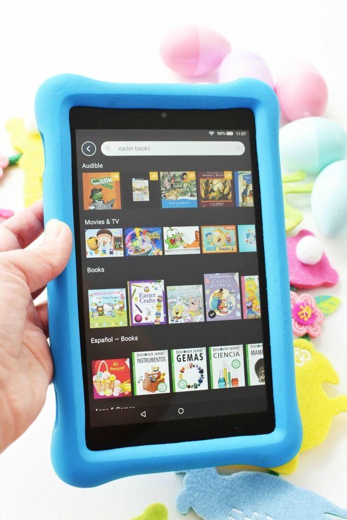Amazon Freetime Unlimited 10 000 Kids Books More Kids Fire Kids Ipad Mini Cases