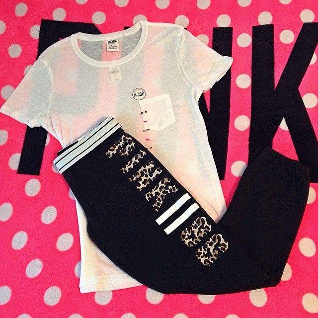 Victoria's secret PINK outfit