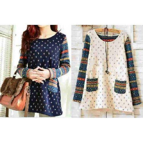 Tribal Long Shirt >  Bahan matt full spandex Size Fit to L, LD90 PJ65 >   IDR. 62,000 >   ORDER > SMS : 085643087440