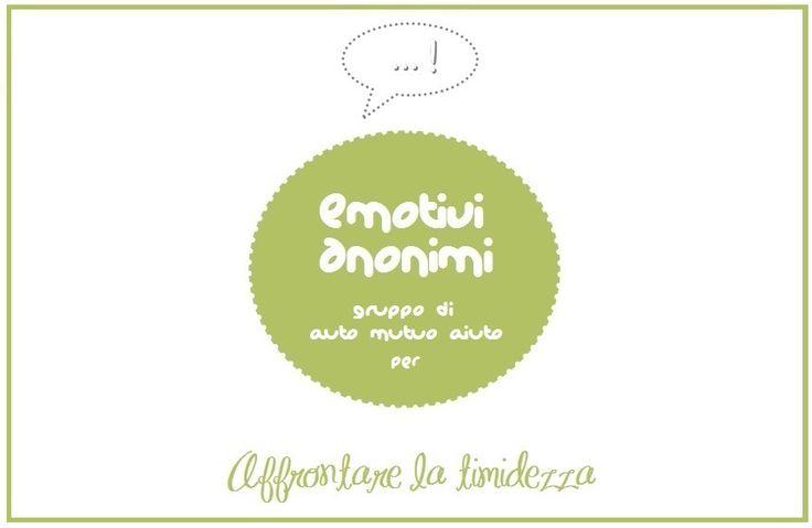 "La libellula blu | Timidezza  Associazione ""La libellula blu"" Catania | Siena www.lalibellulablu.it #psicologia #psicologocatania #psicologosiena #timidezza #fobiasociale #emotivianonimi"