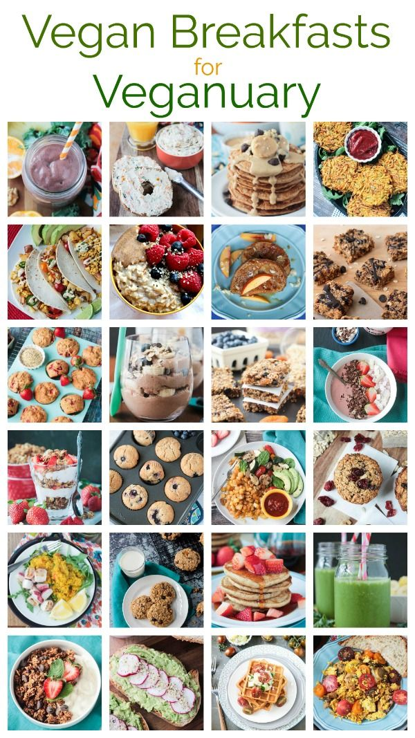 Breakfast And Brunch Veggie Inspired In 2020 Vegan Breakfast Recipes Vegan Breakfast Food