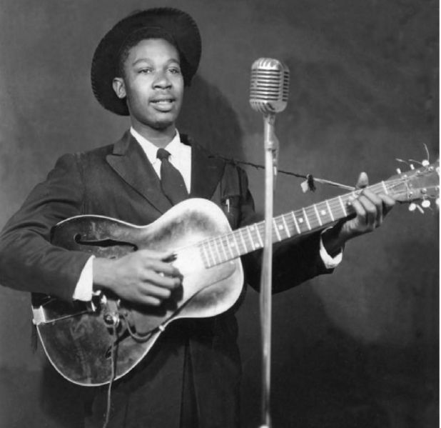BB King (early pic)