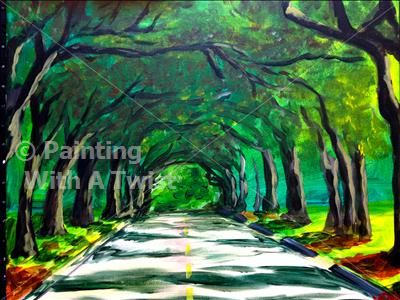 85 best Painting with a twist I want to do images on Pinterest