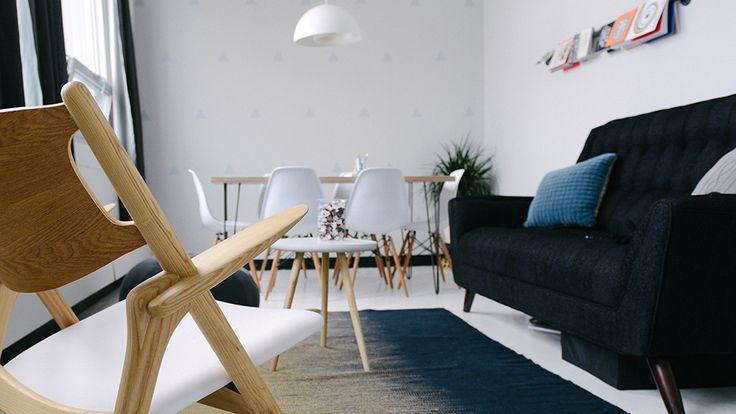 Мы попросили трех дизайнеров рассказать о нюансах работы с небольшой площадью и способах визуально увеличить пространство