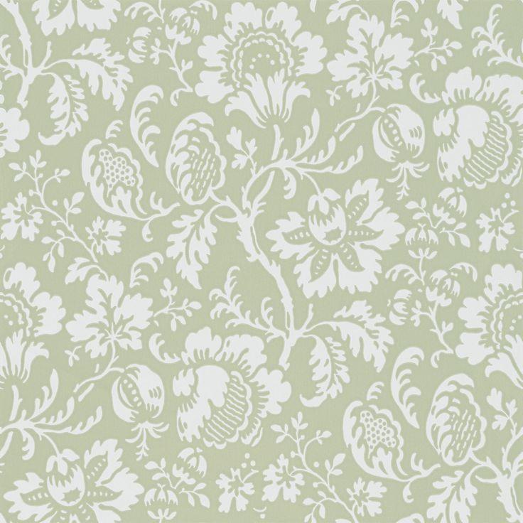 Vårt klassiska mönster Edgar är ett gammalt original från 1880-talet som fortfarande ligger helt rätt i tiden. Kombinera med vår underbara linnekvalitet Ellen, som bygger på samma mönster och skapar en matchad, samstämd miljö.