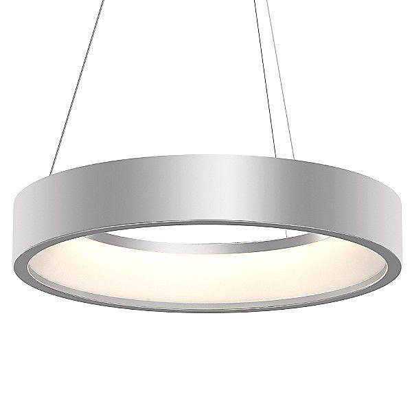Sonneman Lighting Tromme Short Led Pendant Light 2864 16 Size