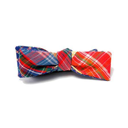 Pierrepont Hicks Reversible Bow Tie