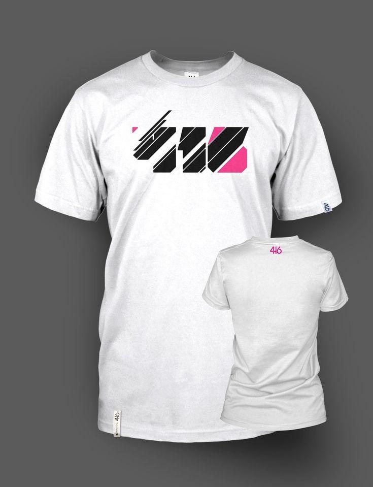 416 Tron Pink ! Nouveau coloris pour le modèle Tron !