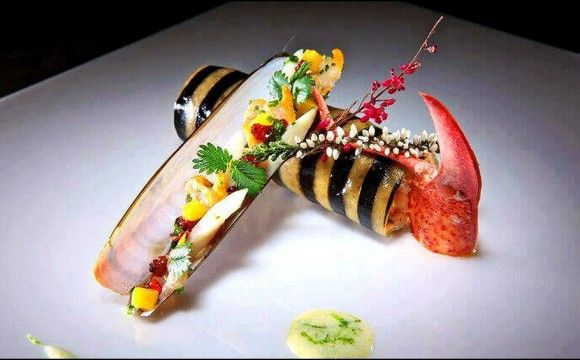 Coquillages & Fruits de mer