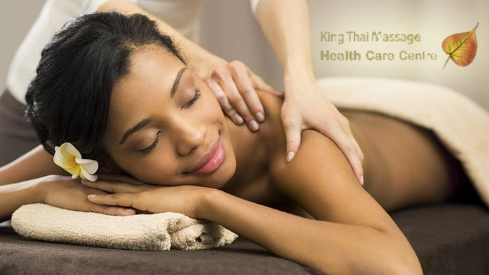 King Thai Massage Health Care Centre offering super affordable packages for #registered #massage #therapy Toronto. Get any kind of massage therapy like #Swedish, #Thai, #Hotstone and #Thaioil massage at a lower rate.