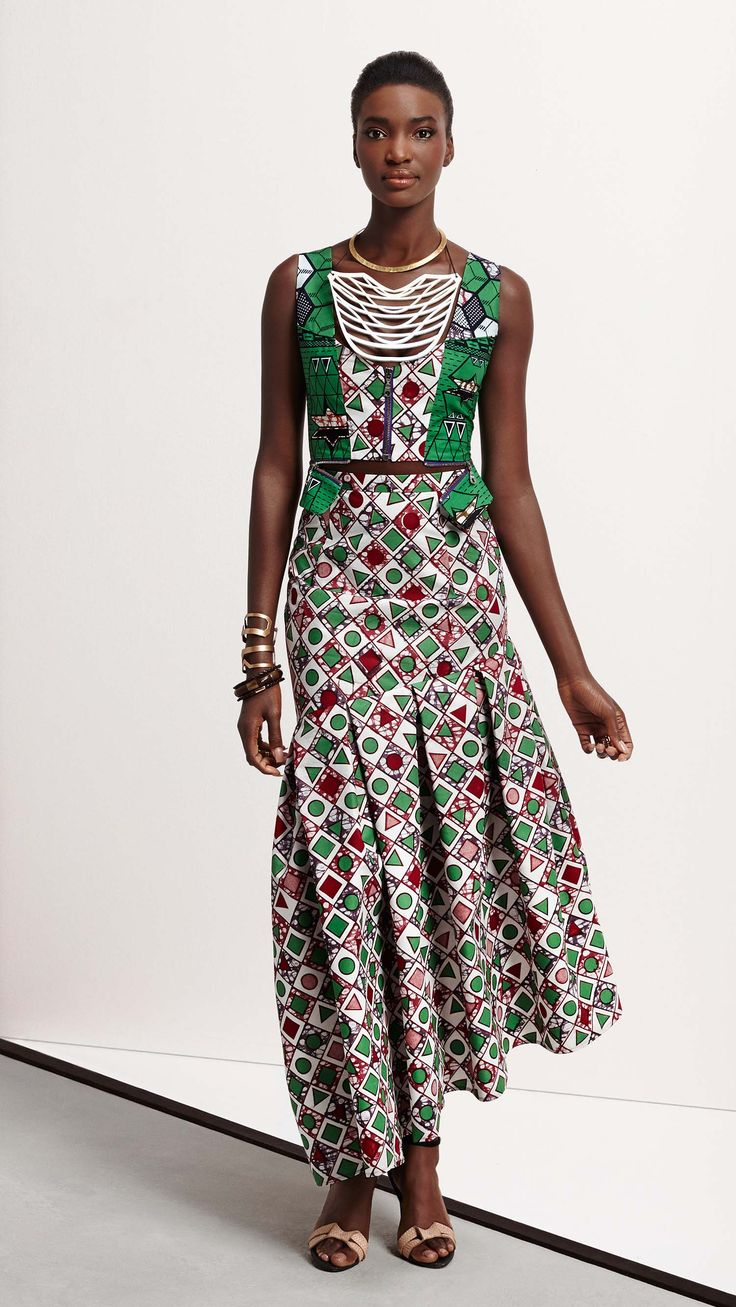 The 275 best African Attire Modern Day Style images on Pinterest ...