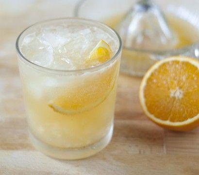 Orange Ginger Fizz   Tasty Kitchen: A Happy Recipe Community!