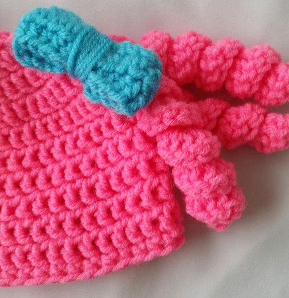 Free Crochet Pattern For Lalaloopsy Hat : Lalaloopsy crochet hat by TuTuTribe on Etsy ?apka ...