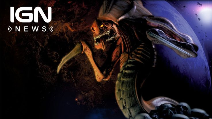 StarCraft HD Remaster Reportedly Incoming - IGN News