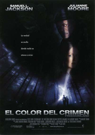 El color del crimen (2006) tt349467 CC
