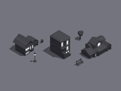 City Blocks by Creativedash