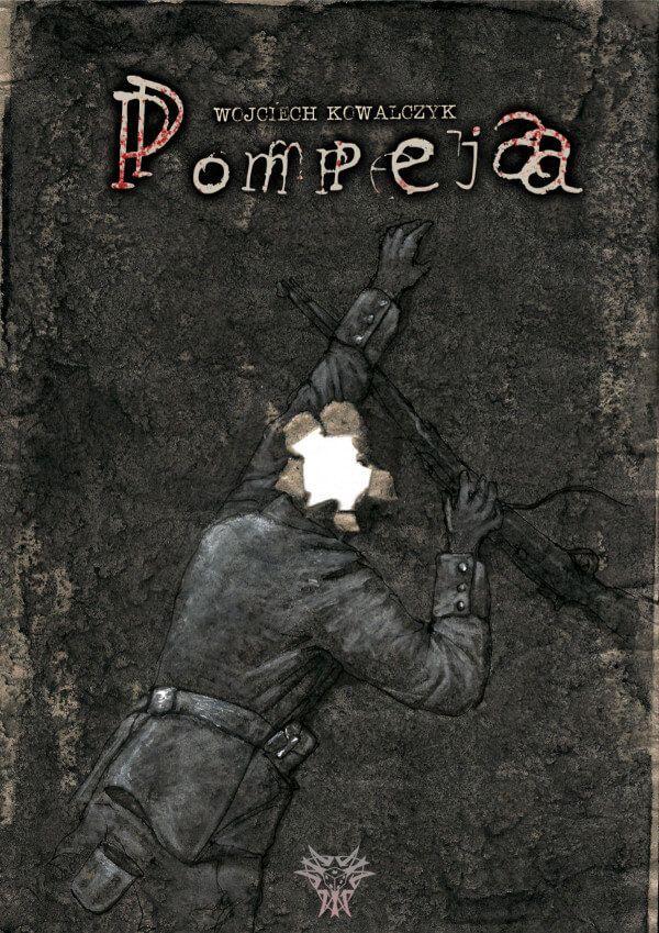 """Darmowy ebook """"Pompeja"""" jest grą książkową czyli inaczej mówiąc gamebookiem. Gra liczy 40 stron i zawiera wiele różnych ścieżek fabularnych."""