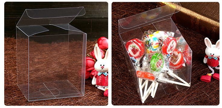 Find More Packaging Boxes Information about 500pcs 7*8*11cm clear plastic pvc box packing boxes for gifts/chocolate/candy/cosmetic/cake/crafts square transparent pvc Box,High Quality box lanyard,China box nail Suppliers, Cheap box small from Fashion MY life on Aliexpress.com