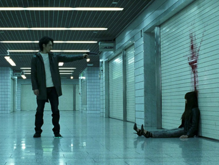Gantz Perfect Answer (2011)