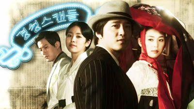 Seriale Sud Coreene : Capital scandal